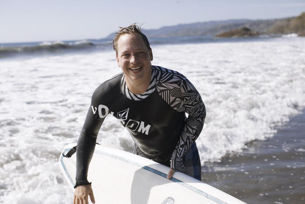 Surfepål