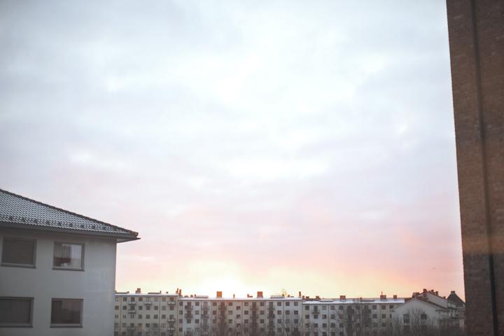 Morgenlys